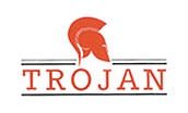 Trojan Baths Logo