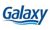 Galaxy Showers Logo