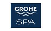 Grohe Spa Logo